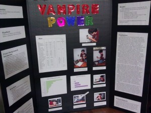 Vampire Power Project